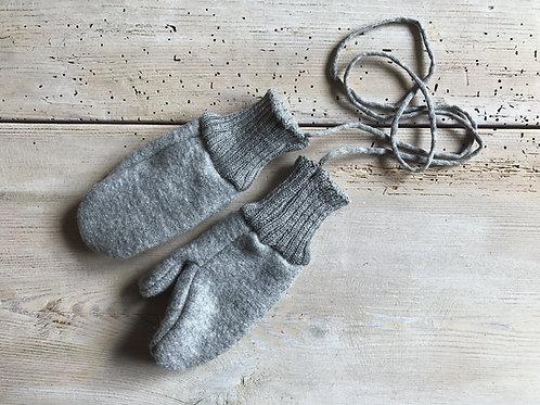 Vantar kokt ull grå | Disana