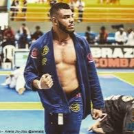 Augusto competes in Abu Dhabi Grand Slam