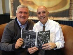 Ronny Goodlass & David France