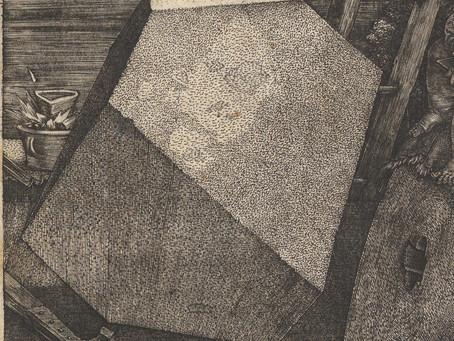 Dürer's  solid