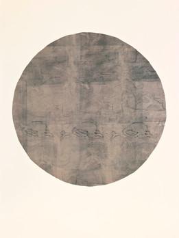 Retreat III/2010/Etching/76x56 cm