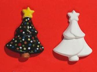 ChristmasTree (Unpainted)