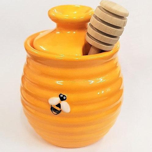 Honey Pot (Unpainted)