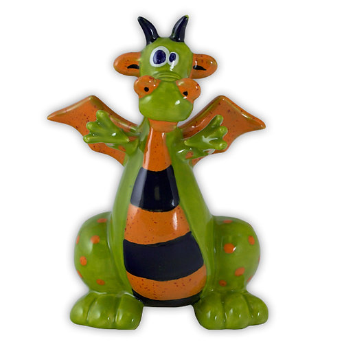 Freddie Dragon (Unpainted)
