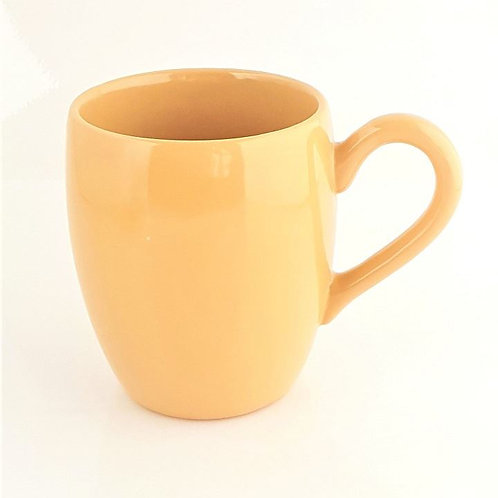 Barrel Mug (Unpainted)