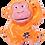 Thumbnail: Monkey (Unpainted)
