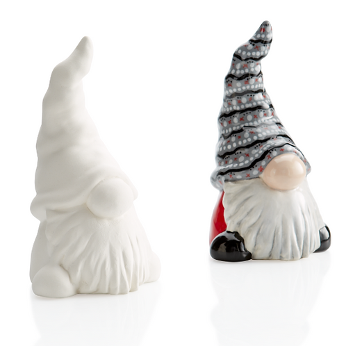 Tall Hatted Gnome (Unpainted)