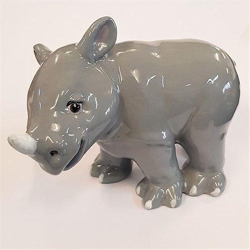 Rhino (Unpainted)