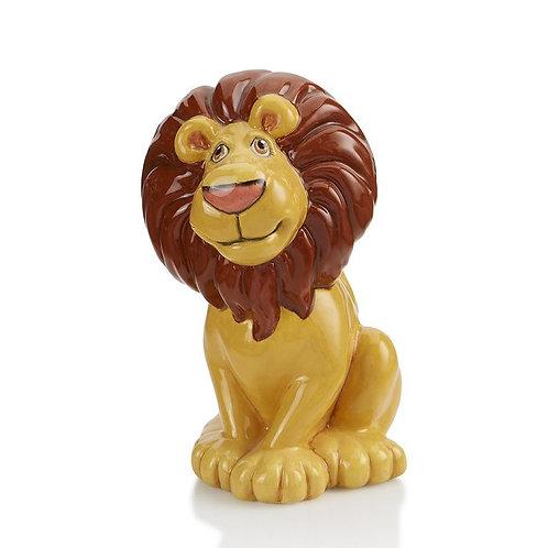 Lion (Unpainted)
