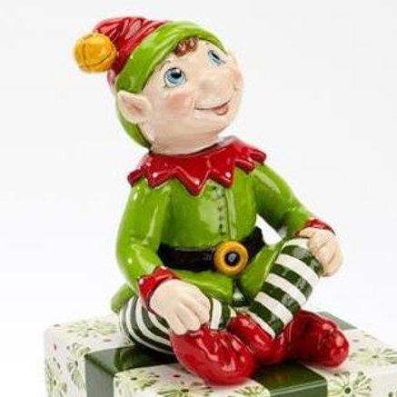 Elf (Unpainted)