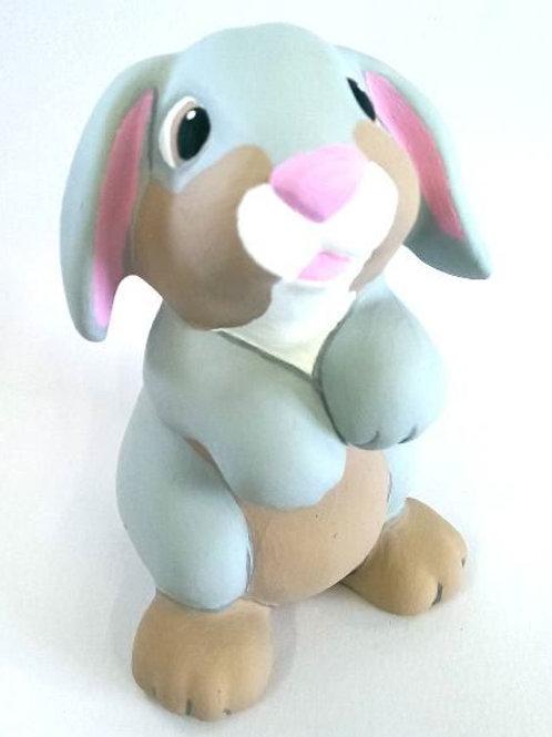 Bunny Rabbit (Unpainted)