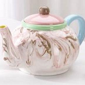 Teapot (Unpainted)