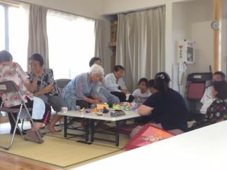 くまモンcafe2017.7.1