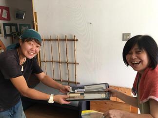 2018.7.24 西日本豪雨の支援①