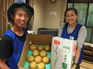 2018.9.6 西日本豪雨の支援②