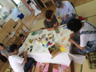 くまモンcafe2017.6.29