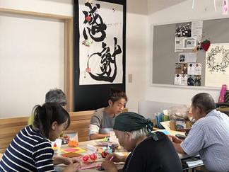 くまモンcafe2017.9.11
