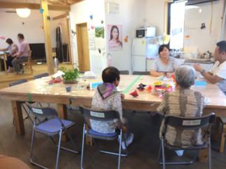 くまモンcafe2017.8.20