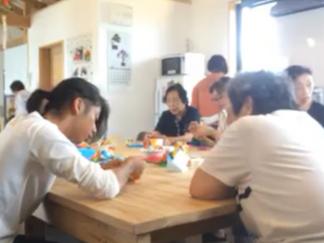 くまモンcafe2017.6.25