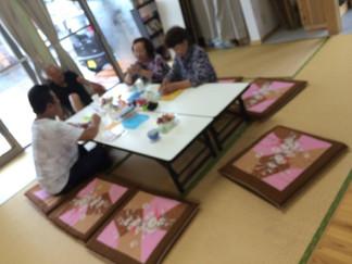 くまモンcafe2017.8.26