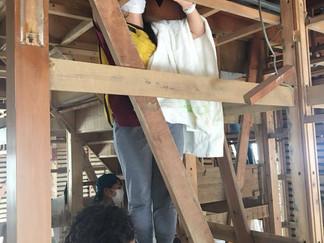 2018.10.12 西日本豪雨の支援②