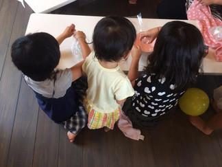 くまモンcafe2017.8.6