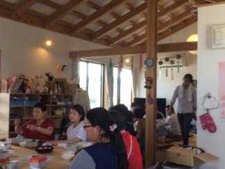 くまモンcafe2017.7.17