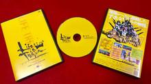 ドキュメンタリー映画「LIFE TREASURE 」DVD販売開始!!!!
