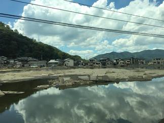 2018.7.21 西日本豪雨の支援②