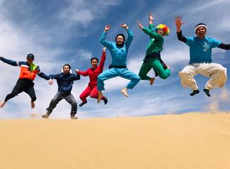 ◇2019/9/13(水)〜18(月)◇ 第22回 中国 内モンゴル植林ツアー 参加者募集開始!!