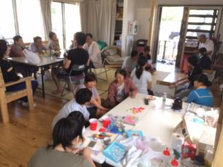 くまモンcafe2017.7.23
