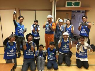 2018.9.1 西日本豪雨の支援③