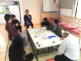 くまモンcafe2017.4.21