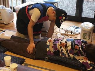 チームくまもんcafe2016.06.24 今日の活動