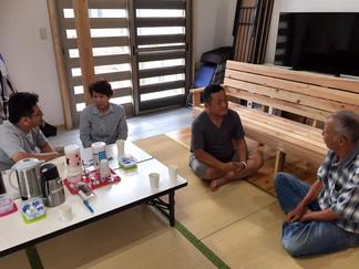 チームくまモンcafe2016.09.16 今日の活動