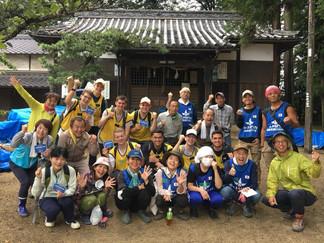 2018.9.29 西日本豪雨の支援①