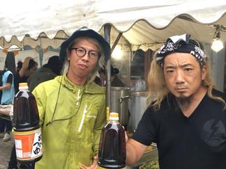 2018.9.20 西日本豪雨の支援①