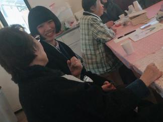 17歳の私が熊本で感じた毎日日記No.25 + ボランティアさんの感想