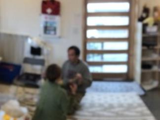 くまモンcafe2017.3.13