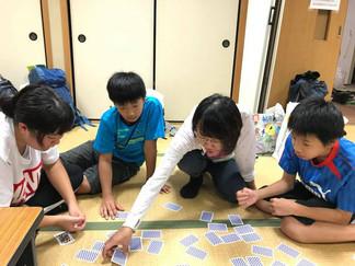 2018.9.1 西日本豪雨の支援⑩