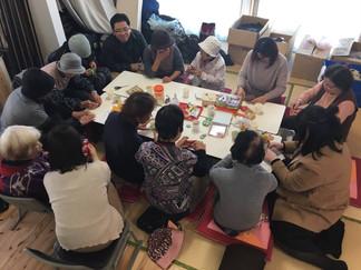 くまモンcafe2017.1.26