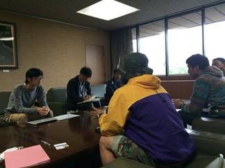 4.24熊本支援チーム&め組JAPANの報告
