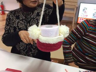 くまモンcafe2016.12.22