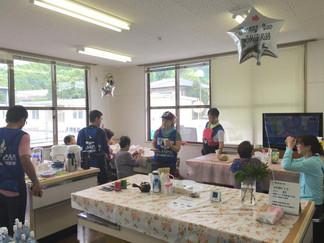 チームくまもんcafe・2016.06.23