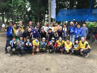 2018.9.13 西日本豪雨の支援②