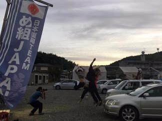 チームくまモンcafe2016.10.14 今日の活動