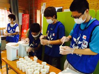 お味噌汁プロジェクト