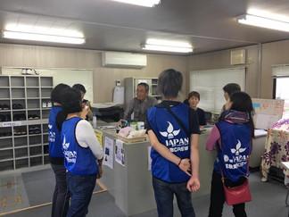 チームくまもんcafe2016.06.28 今日の活動