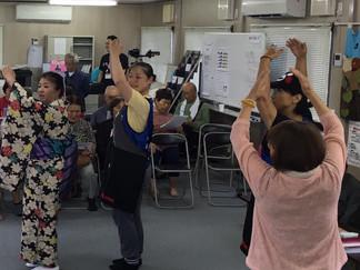 チームくまモンcafe2016.06.27今日の活動
