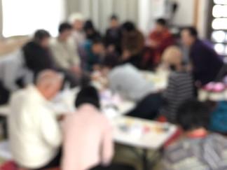 くまモンcafe2017.2.5